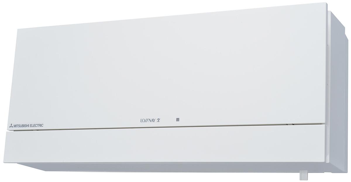 Современная вентиляция с рекуперацией Mitsubishi Electric
