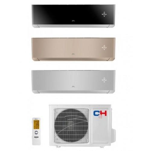 система кондиционирования CH-S24FTXAM2S-SC