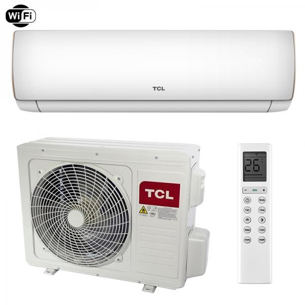 TAC-09CHSD/YA11I INVERTER WI-Fi