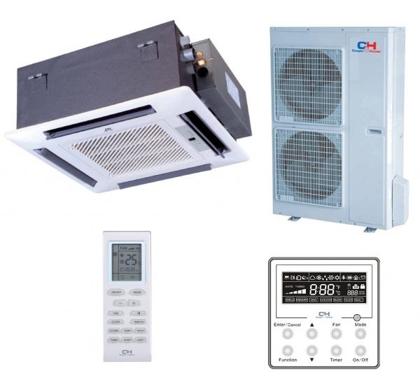 CH-IC60NK4/CH-IU60NM4