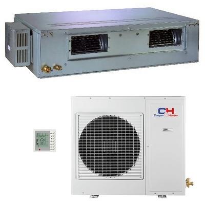 CH-ID18NK4/CH-IU18NK4