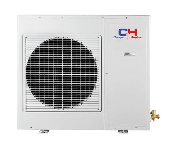 инверторные сплит системы CH-IF18NK4/CH-IU18NK4