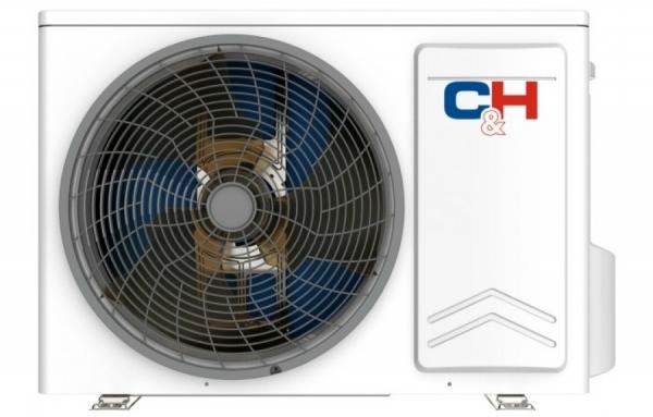 продам кондиционер CH-S09FTXN-E