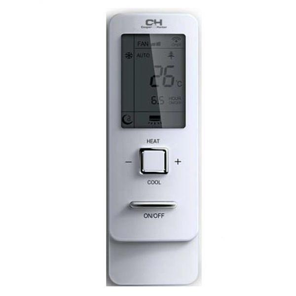 кондиционер CH-S09FTXTB2S-W Wi-Fi цена
