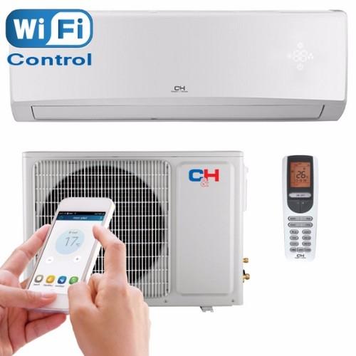 CH-S12FTXE Wi-Fi