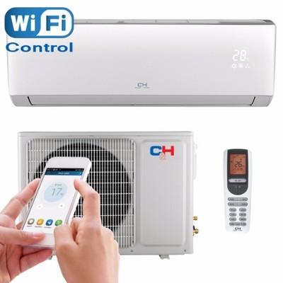 CH-S24FTXLA Wi-Fi