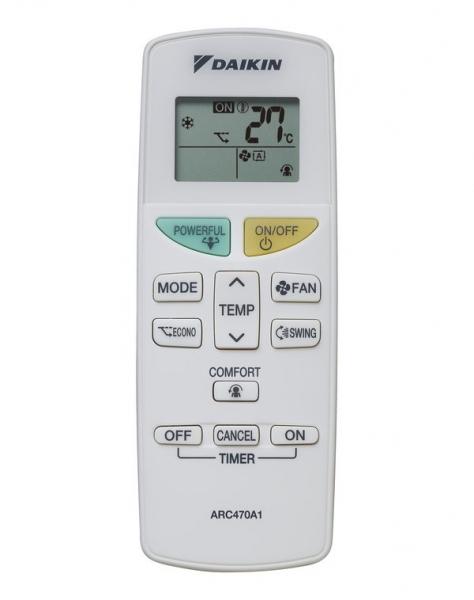 цена кондиционера FTXB25C/RXB25C