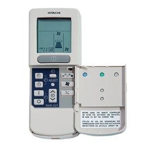 установка кондиционеров Hitachi