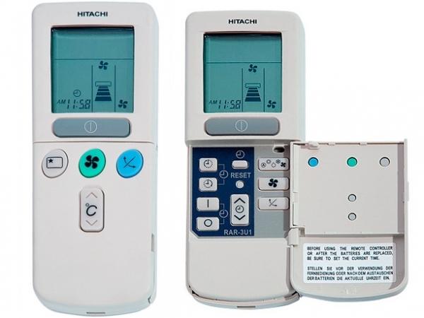 кондиционер Hitachi стоимость
